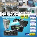 LOGO_Machine Vision / PoE Embedded Solution