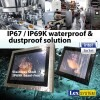 LOGO_IP67 / IP69K Waterproof & Dustproof Solution