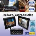 LOGO_Railway / Car PC solution