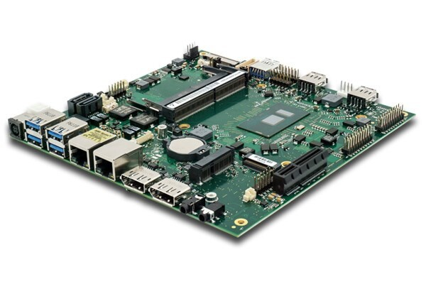 LOGO_PROFIVE® Single Board Computer MIITX