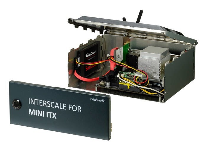 LOGO_nVent SCHROFF Interscale case platform for Industrial IoT applications