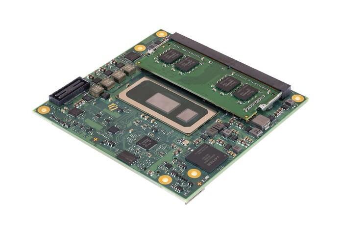 LOGO_Embedded Modul TQMx80UC