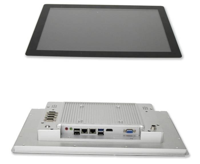 LOGO_ST Series Panel PC