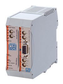 LOGO_Gateway UNIGATE CX für Fast Ethernet / Modbus TCP Anbindungen