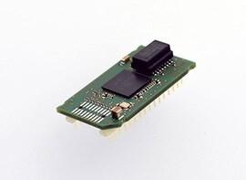 LOGO_UNIGATE IC2 - Das leistungsfähige Embedded Modul