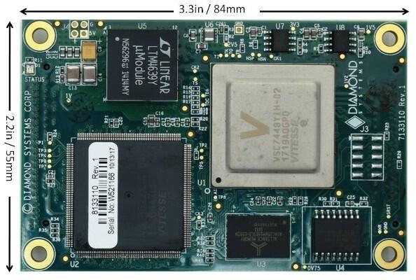 LOGO_EPSM-10GX COM-Express Mini Ethernet Switch Module