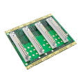 LOGO_4 Slot Power backplane