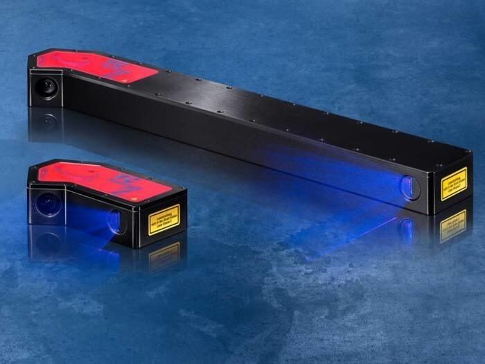 LOGO_VCnano3D-Z Serie 3D Laser Triangulationssensor
