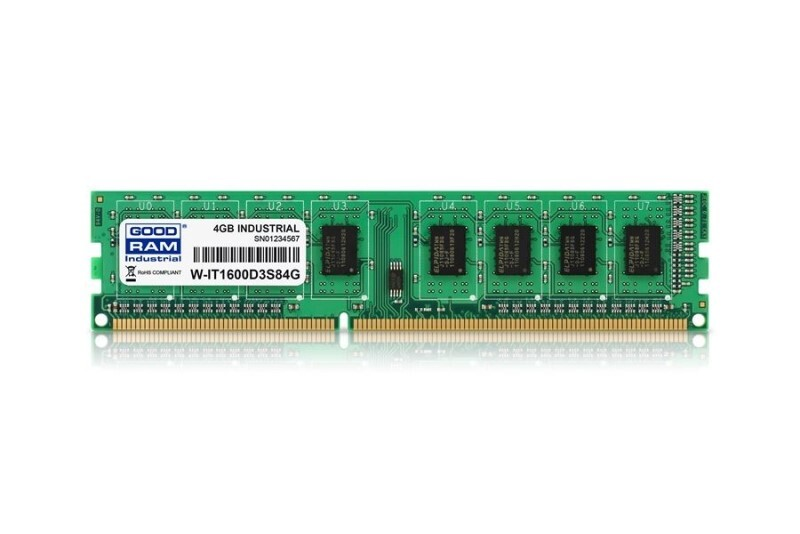 LOGO_DRAM Memory Modules