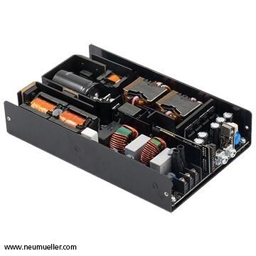 LOGO_MEU-600C24 AC/DC-Stromversorgung für medizinische Anwendungen mit 600W Leistung