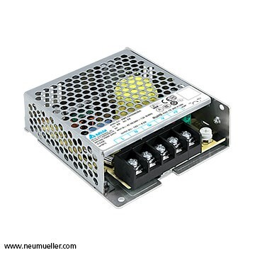 LOGO_PMT2 Series - switch mode power supplies with extra flat design and safety approval for household applications