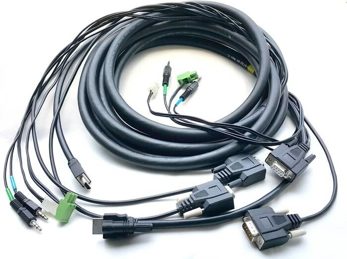 LOGO_Industrial/Wireharness cable