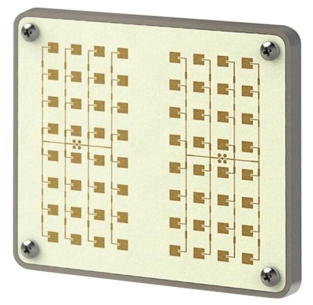 LOGO_24GHz Doppler Radar Transceiver