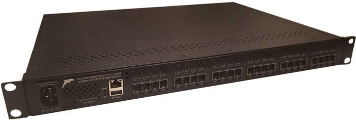 LOGO_MXS824 24 Port Gen3 Switch