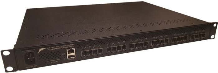 LOGO_MXS824 24 Port Gen3 Switch