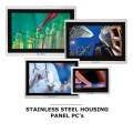 LOGO_Stainless Steel Housing Panel PC Range