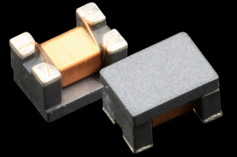 LOGO_SMD Common Mode Power Line Choke