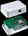 LOGO_6LoWPAN-IoT Gateway SAKER