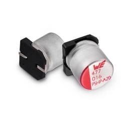 LOGO_H-Chip Aluminum Polymer Capacitor