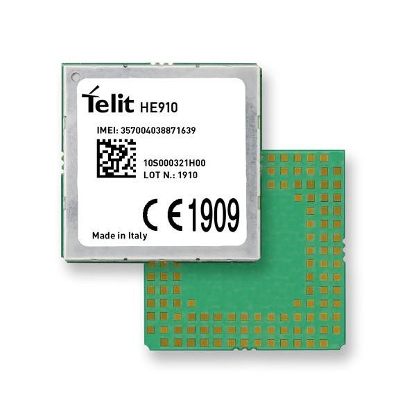 LOGO_LTE Cat NB1 & LTE Cat M1 modules