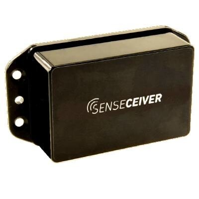 LOGO_SenseCeiver Wireless Sensor Gateway
