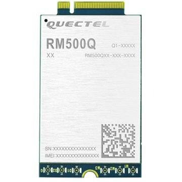 LOGO_2G/GPRS, 3G/UMTS, 4G/LTE, 5G Quectel M2M/IoT Module, mini PCIe, NB-IoT, Evaluation Module und Development Boards
