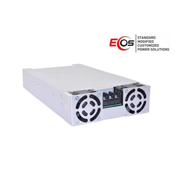LOGO_New 600-1000W Open Frame AC/DC Power Supplies