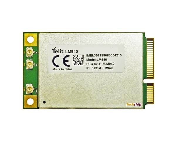 LOGO_Telit LM940 LTE CAT-11