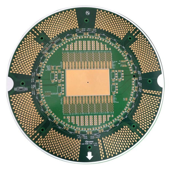 LOGO_Printed circuit board+Assembly
