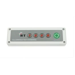 LOGO_membrane switches