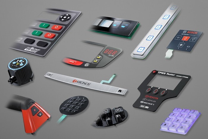 LOGO_Various technologies