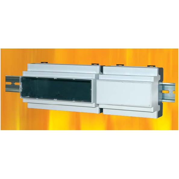 LOGO_apraRAIL DB series: modular, sturdy and all-purpose