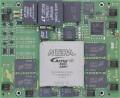 """LOGO_Arria 10 SoC """"System on Module"""" SoM"""