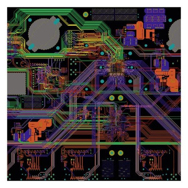 LOGO_Leiterplatten Layout Design