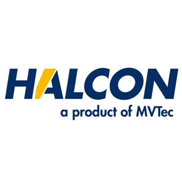 LOGO_HALCON (Machine Vision Software)