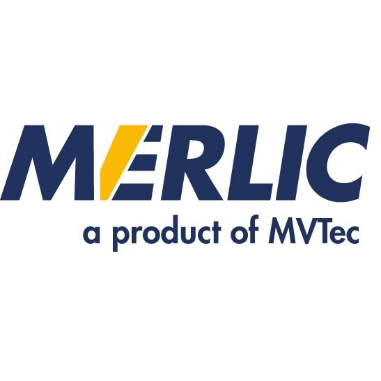 LOGO_MERLIC (Machine Vision Software)