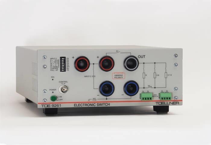 LOGO_Neuer High Speed Schalter für KfZ-Bordnetze