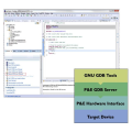 LOGO_PEmicro GDB Server for ARM devices