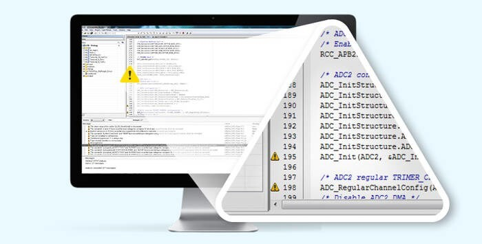 LOGO_Security development tool: C-Trust