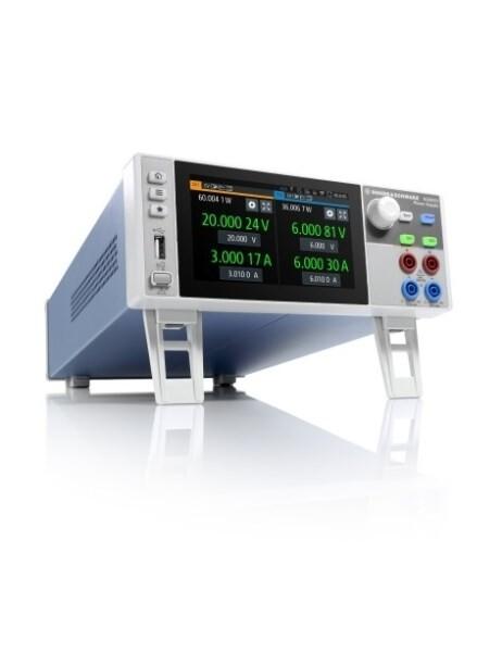 LOGO_R&S NGM200 Power supply series