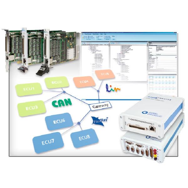 LOGO_Net2Run - eine revolutionäre Softwaresuite zur Buskommunikation