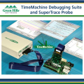 LOGO_TimeMachine Debugging Suite and SuperTrace Probe