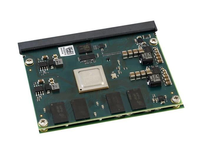 LOGO_miriac MPX-S32V234 System on Module
