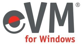 LOGO_eVM® for Windows®