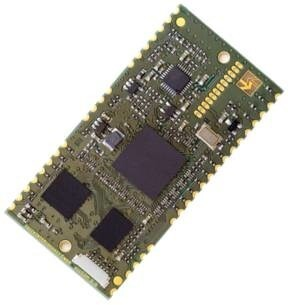 LOGO_vicCONTROL go stamp - SoC module for voice control