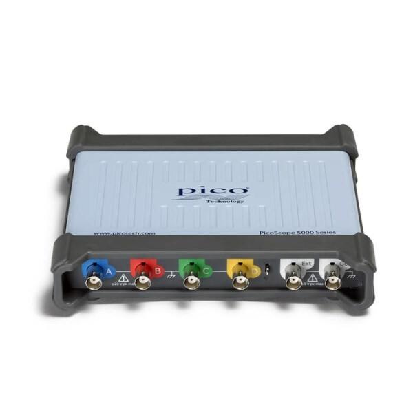 LOGO_PicoScope 5000D