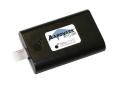 LOGO_Aardvark I2C/SPI Host Adapter