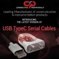 LOGO_USB Type C cables