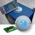 LOGO_TapNLink NFC, BLE module