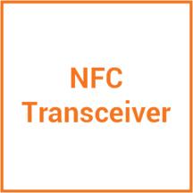 LOGO_NFC Transceiver